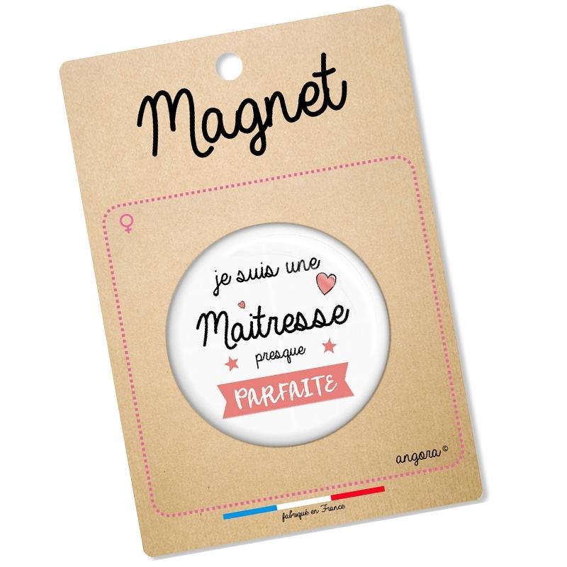 Magnet maîtresse