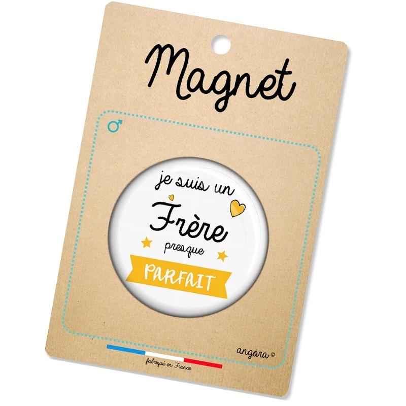 Magnet frère