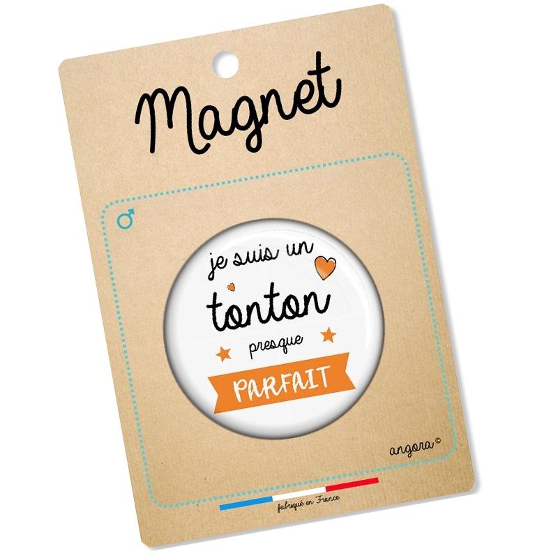 Magnet tonton