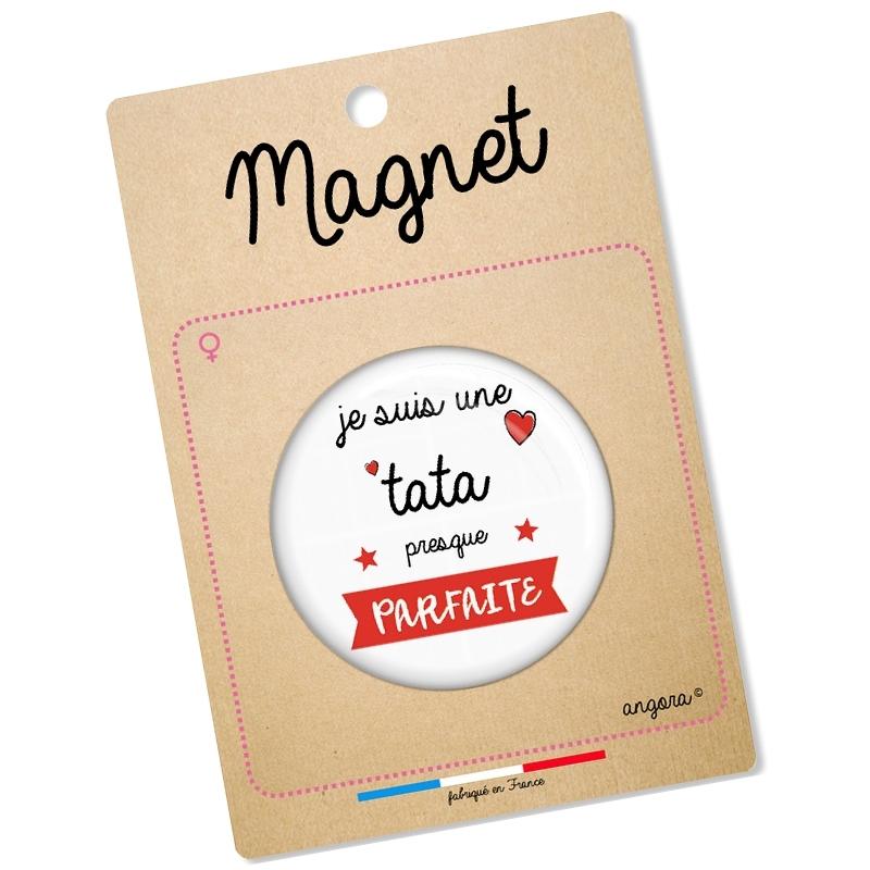 Magnet tata