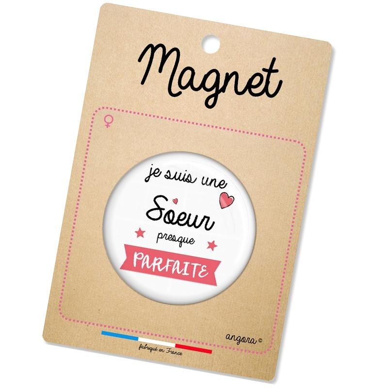 Magnet soeur