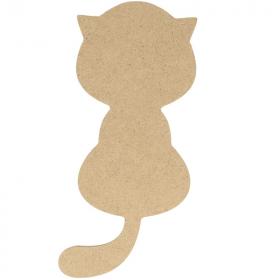 Silhouette chat - Artemio - Em création