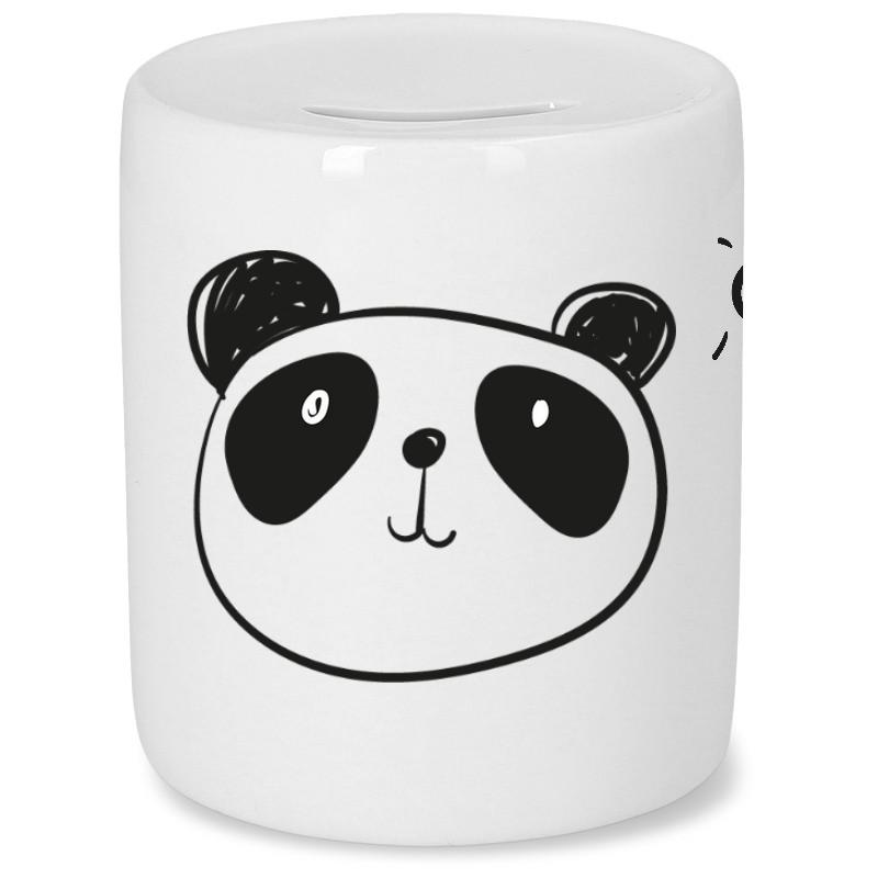 Tirelire Panda - Cadeau enfant