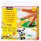 Peinture aux doigts pour enfant