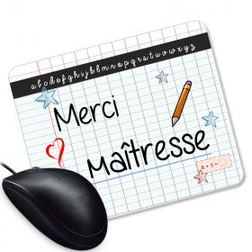 Tapis de souris Super Maitresse - Angora - Em création