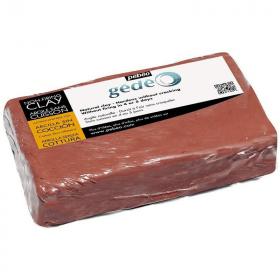 Argile Sans Cuisson rouge 1.5kg