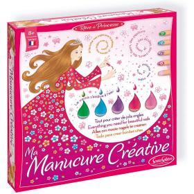 Manucure créative - Sentosphère - Em création