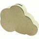 Tirelire nuage à décorer