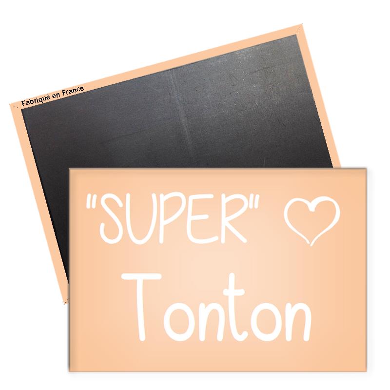 Magnet Super Tonton - Angora