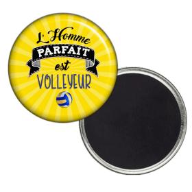 Magnet Volleyeur