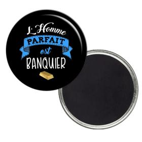 Magnet Banquier
