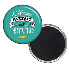 Magnet Instituteur