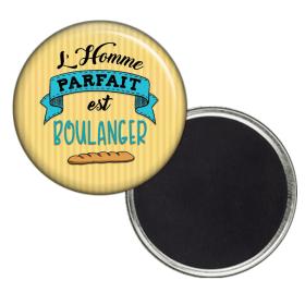 Magnet Boulanger - Em création