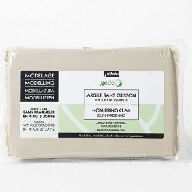 Argile Sans Cuisson blanc 1.5kg