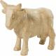 Vache à décorer