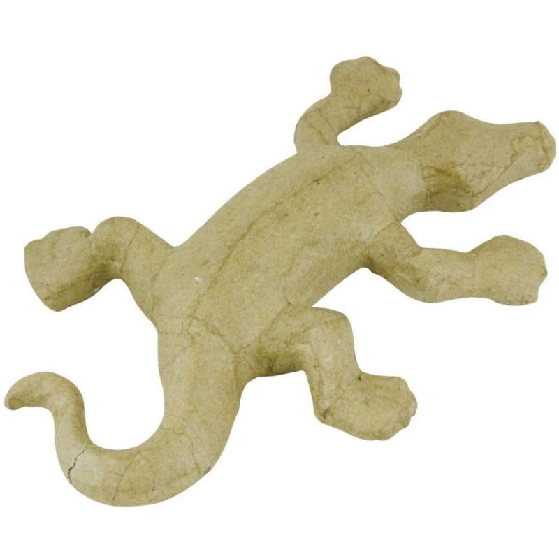 Salamandre à décorer - Décopatch