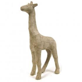 Girafe à décorer