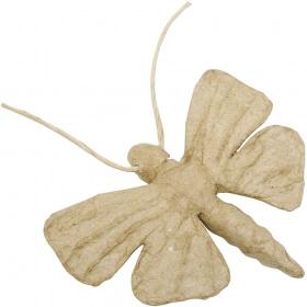 Papillon à décorer