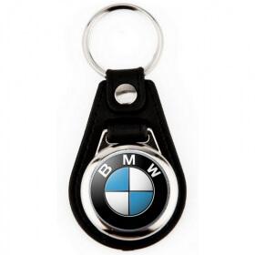 Porte clés personnalisé en simili cuir