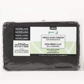 Argile Sans Cuisson noir 1.5kg