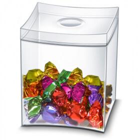 Box Cristal