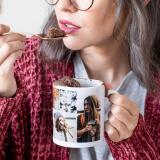 Mug blanc personnalisable avec Photo - Image - Texte