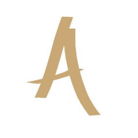 Lettre en bois Amburegul