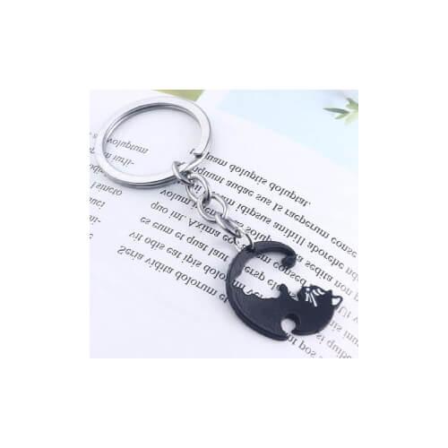 Porte clés homme