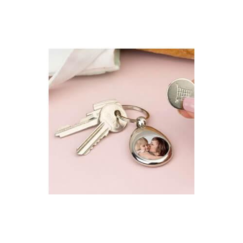 Porte clés pour Femme