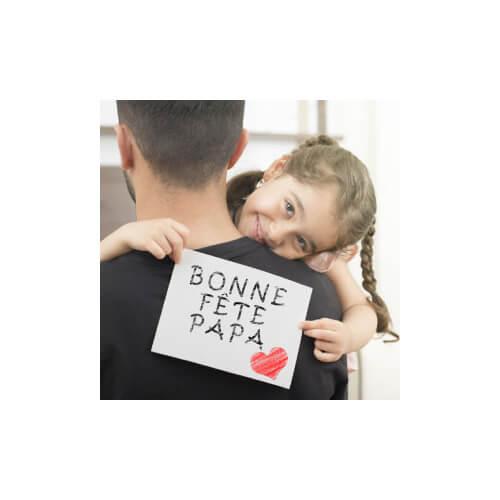 Cadeau fête des pères