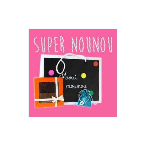 Merci Nounou !