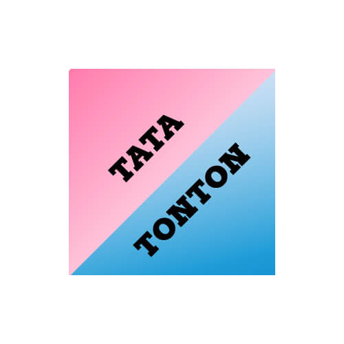 Tata & tonton