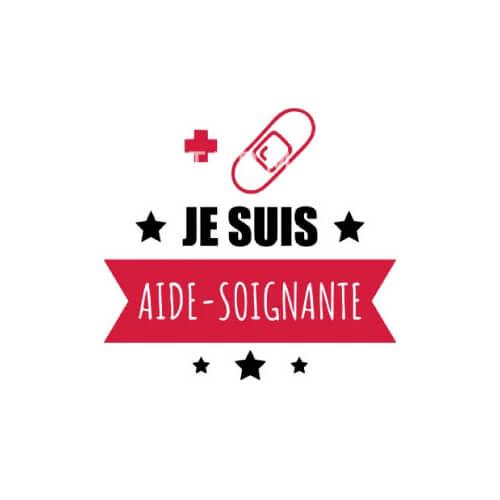 Cadeau pour Aide soignante