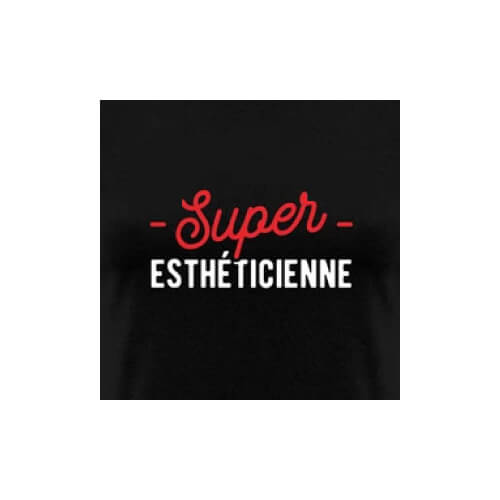 Esthéticienne