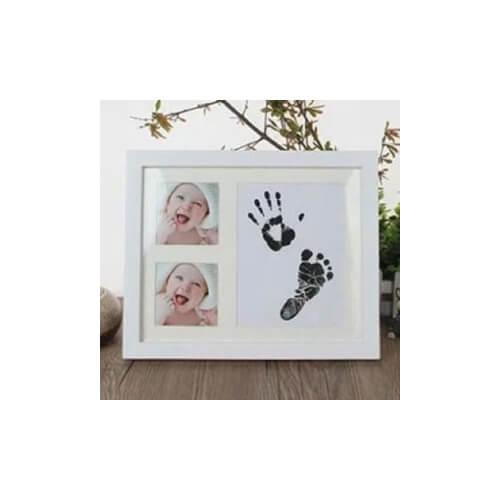 Coffret empreintes bébé