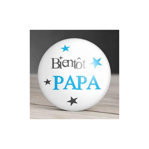 Magnet papa
